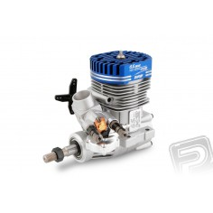 MAX - 105 HZ-R W/Powerbost pipe 105