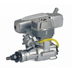 GGT15 Gasoline Engine w/Muffler