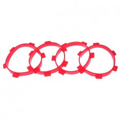 1/8 Tire Mounting Bands (4pcs.)