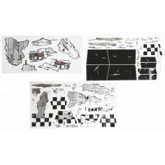 Dekorbogen z WP HoTTrigger1400S