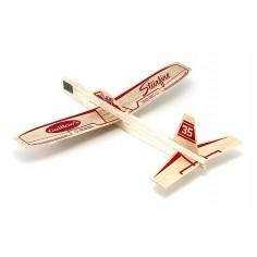Starfire Balsa Glider