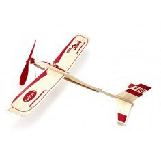 Strato Streak Balsa Glider
