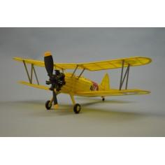 "18"" wingspan Stearman PT-17"