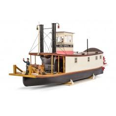 Myrtle Corey River Towboat