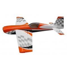 Extra 330SC scale 40% (3 100 mm) 150cc (orange/white)