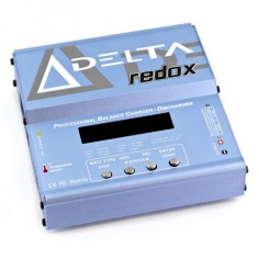 Redox DELTA 5A 50W 220V universalus kompiuterizuotas pakrovėjas