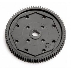 Spur Gear, 81T 48P (#AE9651)