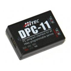 DPC-11 Programátor střídavých serv