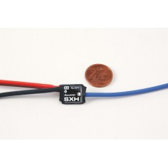 Switching module high voltage SXH