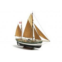 Dana Fishingboat 1:60