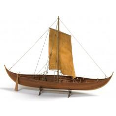Viking Ship Roar Ege 1:25