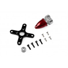 RAY Radial Mount Set C42xx