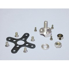 AXI Rear Mount Set AXI22xx