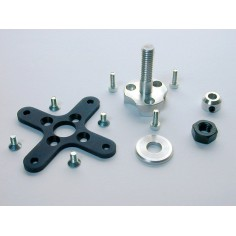 Radial Mount Set for AXI2820,2826