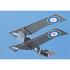 "Sopwith Camel 48"" wingspan"