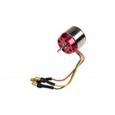 PC Brushless motor Cessna 480