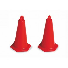 Traffic Cones scale 1:10