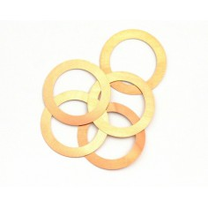 M4R Head Shim 0,15mm 21 (5pcs.)