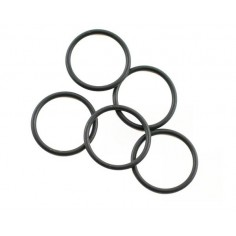 M5/M8/M4R O'Ring For Sealing Carburetor-Crankcase 21 (5pcs.)