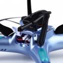 SYMA X5HW Explorers 2 310mm, 2.4Ghz dronas su WIFI ir HD 2MP kamera, RTF