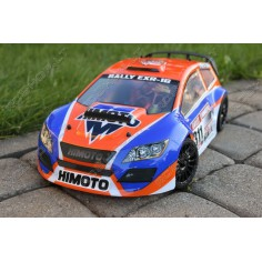 HSP/Himoto 1:16 EXR-16 Rally 2.4Ghz RTR Waterproof