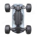 HBX 1:12 Survivor Monster 4WD 35km/h LI-ION 2.4GHz RTR