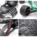 Racer 1:12 Monster 2WD 40km/h 2.4Ghz RTR + Li-ION