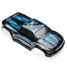 XL 9115 kėbulas mėlynas