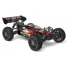 Himoto Shootout 1:8 Buggy 2.4Ghz LIPO RTR Waterproof