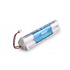 7.2V 2000AA Sanyo ENELOOP TX 6cell. transc.pack OPTIC Sport