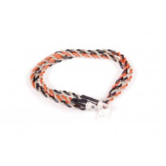Axial Double LED Light String (Orange LED)