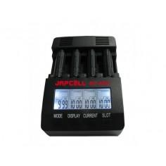 JAPCELL BC-4001 AA/AAA NI-MH, NI-CD įkroviklis