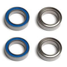 FT Bearings, 10x15x4 mm (#AE91563)