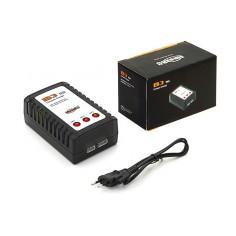 Imax B3 PRO 2-3 celių Li-Po pakrovėjas su balansyru ir LED indikacija, 220V