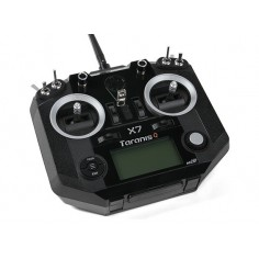 FrSky TARANIS QX7 2.4GHz (Mode 2) be imtuvo