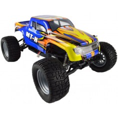 HSP/Himoto 1:12 MT-H PRO Monster BRUSHLESS 2WD 2.4Ghz RTR