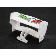 Mon-Tech Rear F1 Wing (White)