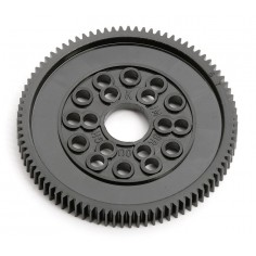 Spur Gear, 87T 48Pitch, Kimbrough