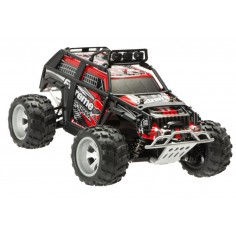 WL Toys 1:18 Monster 4WD 2.4Ghz RTR 25km/h