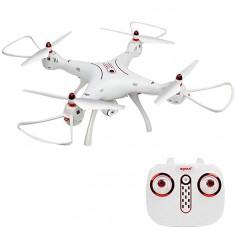 SYMA X8SVC dronas su Altitude Hold ir kamera, 2,4Ghz RTF