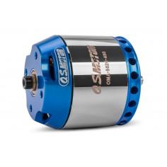 O.S. Motor OMA-5020-490 Silver line