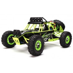 WL Toys Acros Crawler 1:12 4WD 2.4Ghz RTR 35km/h Waterproof