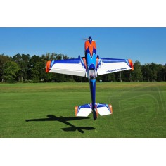 """95"""" Extra 330S - Blue/White 2,41m"""