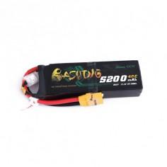 Gens Ace 5200mAh/11.1V BASHING 40C-80C(max) 3S1P Li-Po akumuliatorius