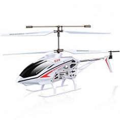 SYMA S39 Raptor 325mm, 2.4Ghz 3-kanalų metalinis sraigtasparnio modelis su giroskopu