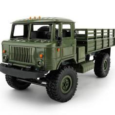 WPL B-24 GAZ-66 1:16 RTR (~ 10km/h)