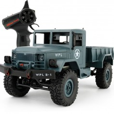 WPL B-14 Crawler 1:16 RTR (~ 10km/h)