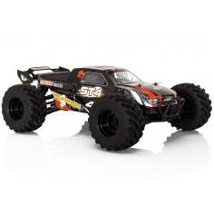 HBX 1:12 ST4 4WD 35km/h LI-ION 2.4GHz RTR