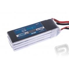 FOXY G3 - LC Li-Pol 2200mAh/14,8V 40/80C 32,6Wh