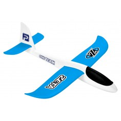 ZETA Glider Kit EPP white/blue